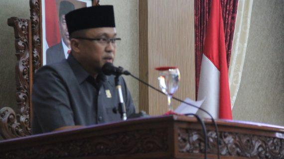 Sikap Fraksi PKS Terhadap Raperda Pencabutan 3 Perda