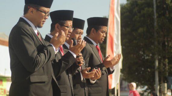 Bantu Cegah Corona, Gaji 4 Anggota DPRD Kota Tegal dari PKS Didonasikan
